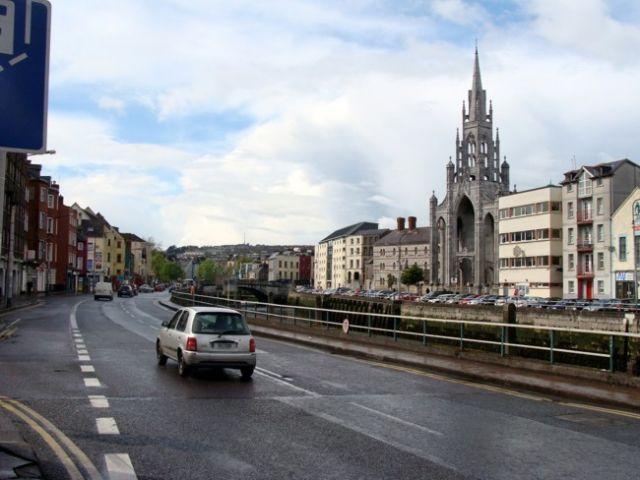 Zdjęcia: Cork, Cork #3, IRLANDIA