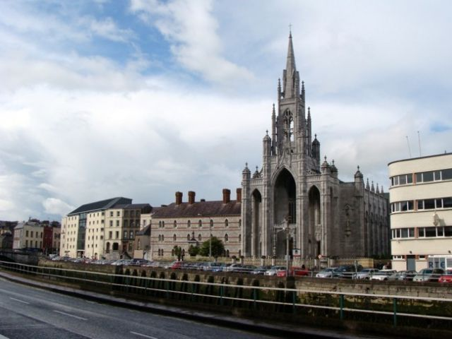 Zdjęcia: Cork, Cork #4, IRLANDIA