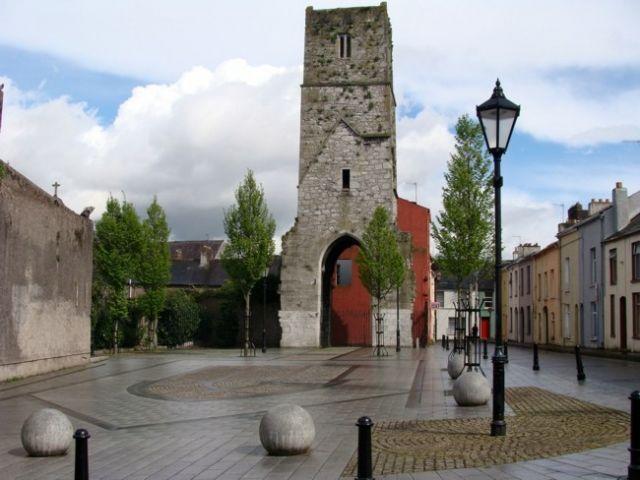 Zdjęcia: Cork, Red Abbey, IRLANDIA