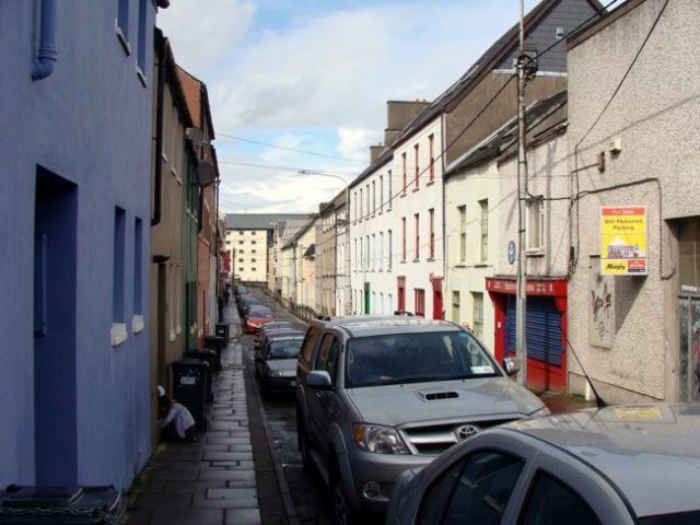 Zdjęcia: Cork, Cork #5, IRLANDIA
