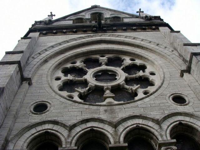 Zdjęcia: Cork, Katedra św. Fin Barry #2, IRLANDIA
