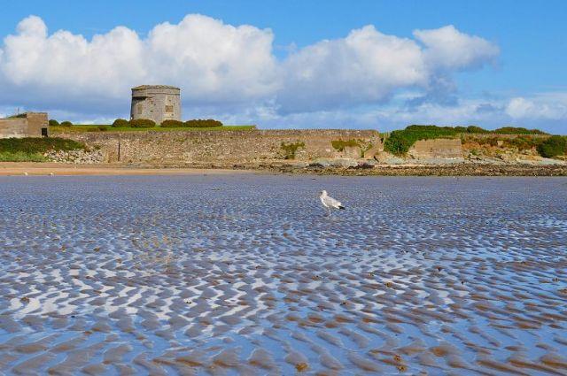 Zdjęcia: Skerries, Nad morzem, IRLANDIA