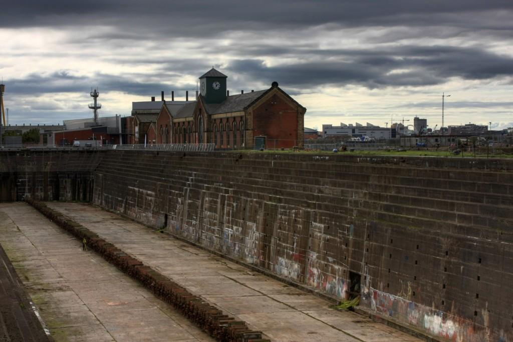 Zdjęcia: Belfast, Belfast, Belfast, IRLANDIA