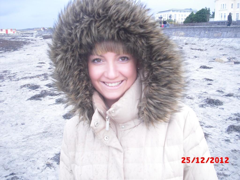 Zdjęcia: Galway, zachodnia Irlandia, siostra, IRLANDIA