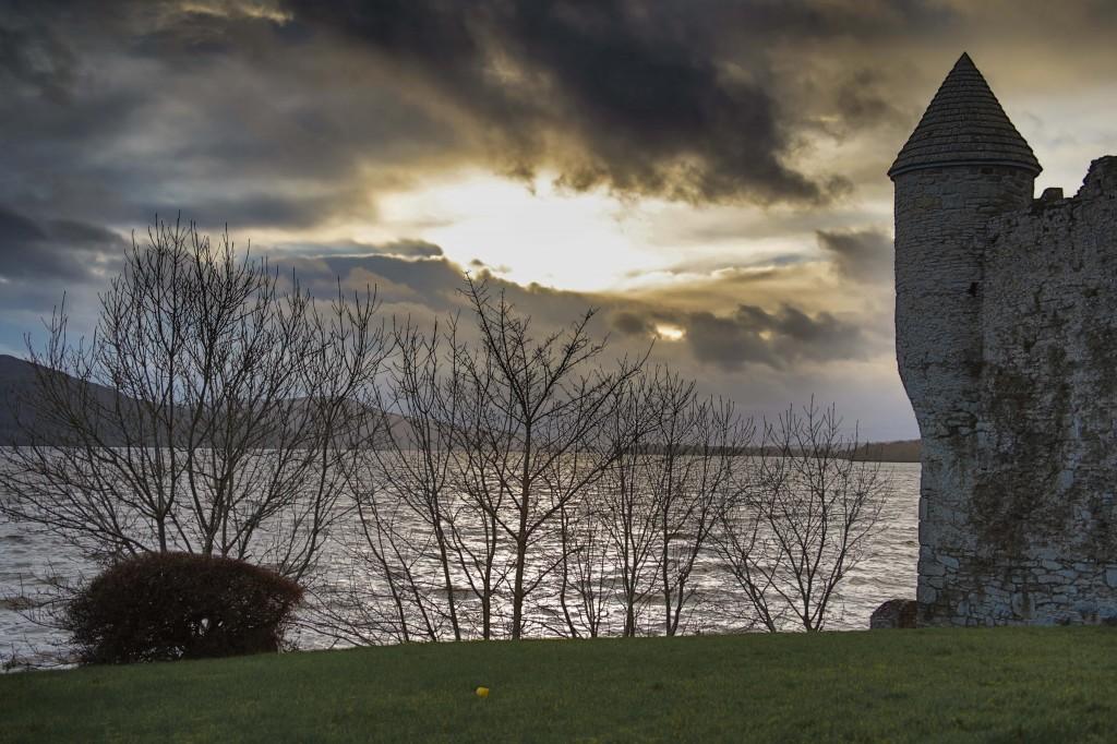 Zdjęcia: dromahair, leitrim, konkurs, IRLANDIA