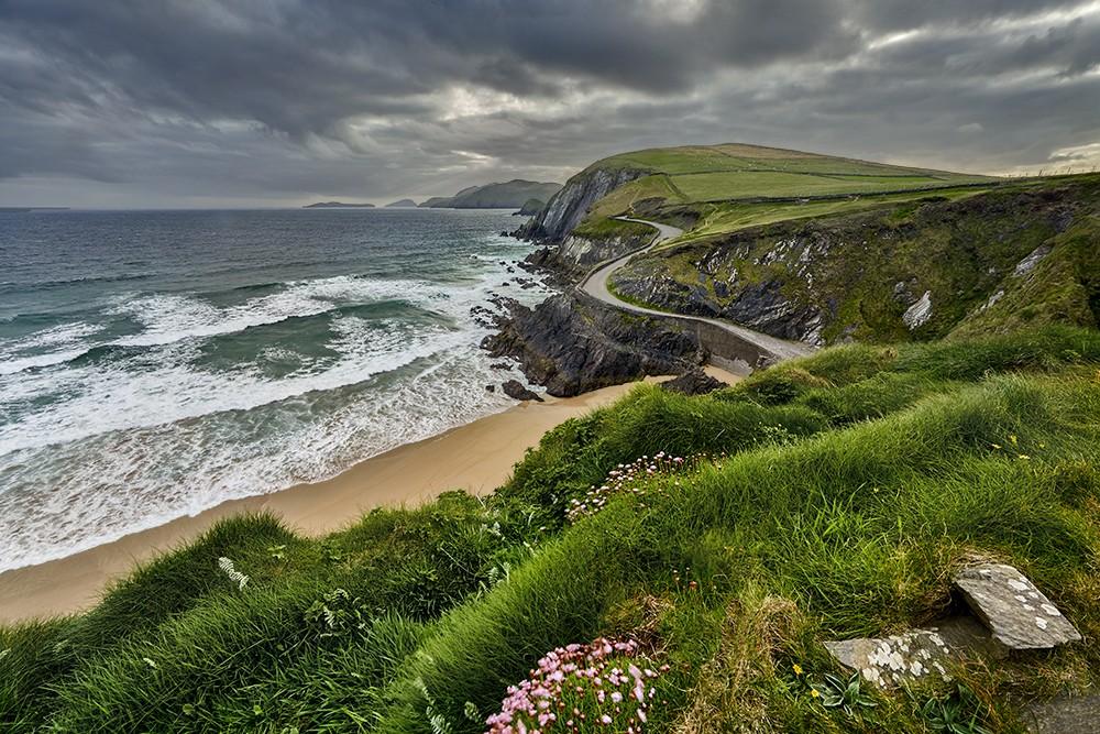 Zdjęcia: Slea Head, Dingle, Slea Head, IRLANDIA