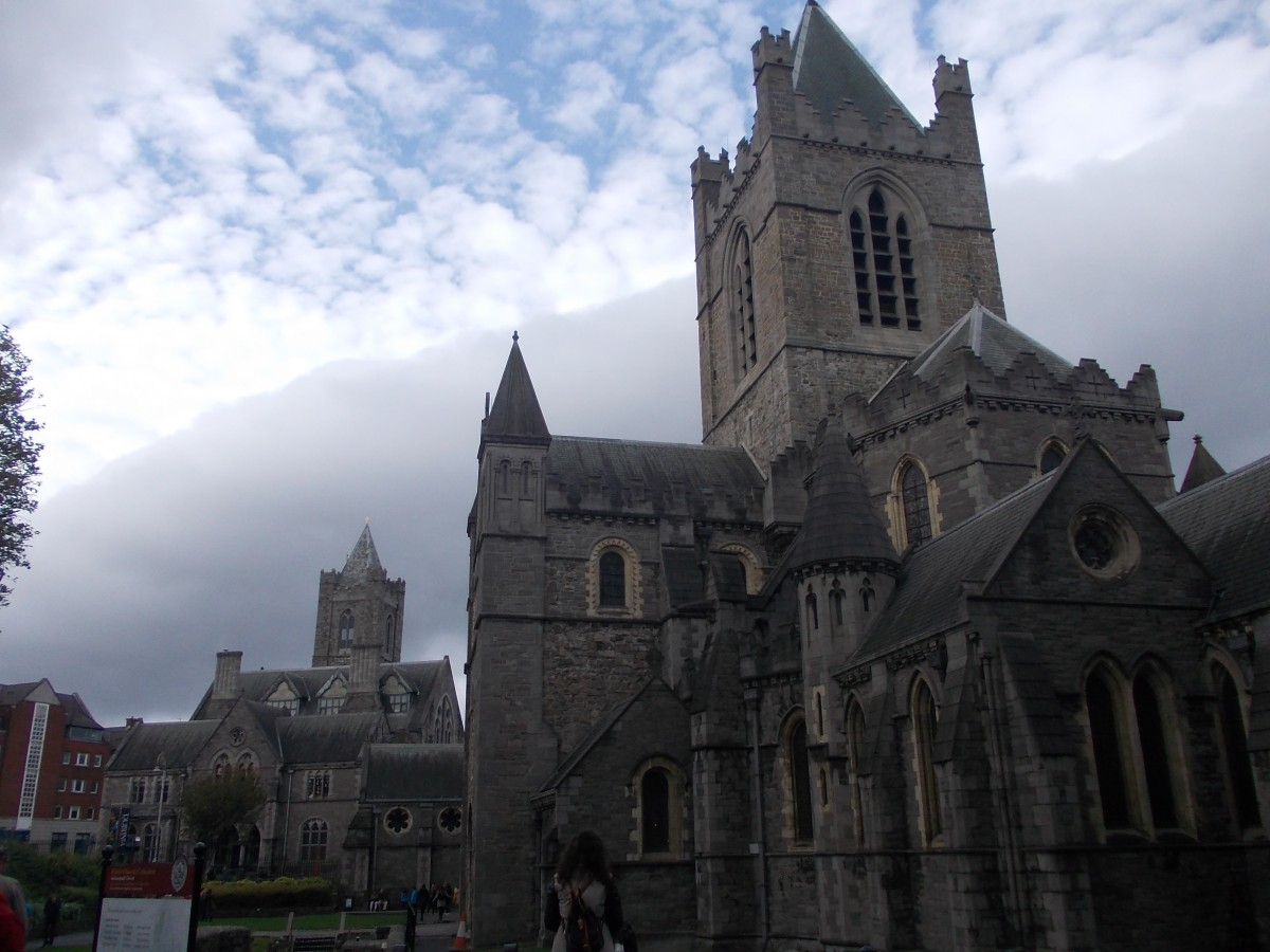 Zdjęcia: Dublin, Dublin, Dublin, IRLANDIA