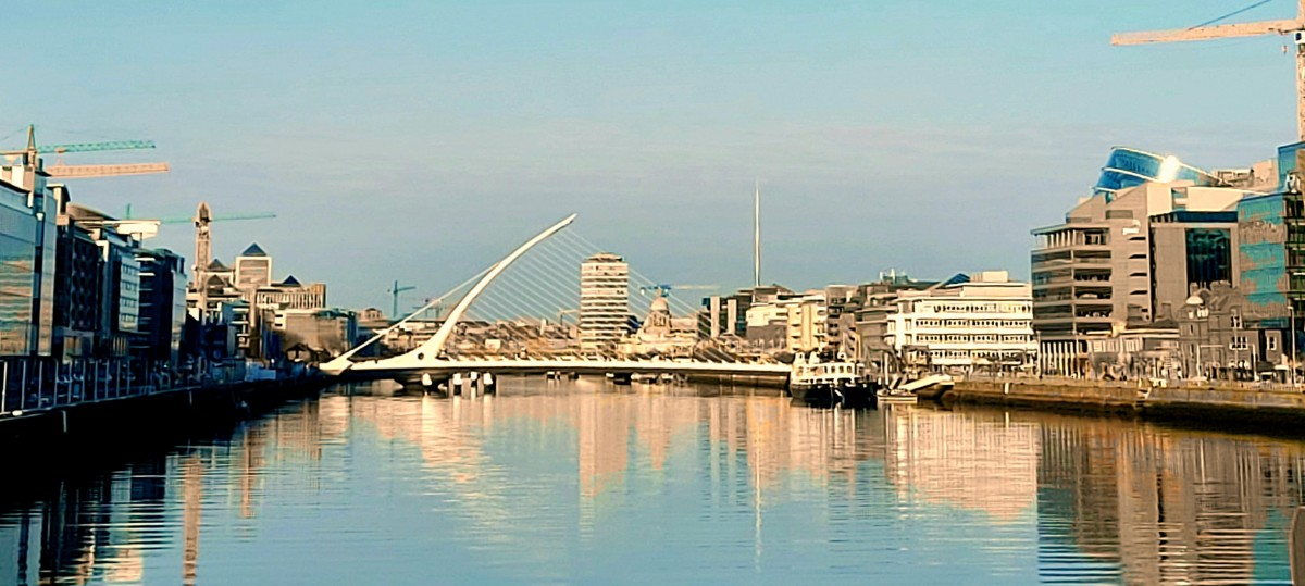 Zdjęcia: Dublin , Dublin, IRLANDIA