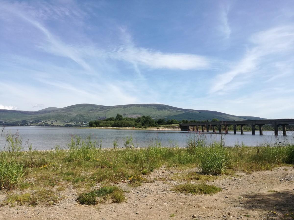 Zdjęcia: Blessington, Co.Kildare, Blessington Lake, IRLANDIA