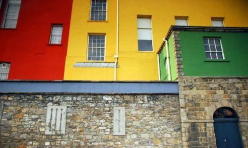 Zdjecie IRLANDIA / Dublin  / Dublin Castle / Rasta Zamek