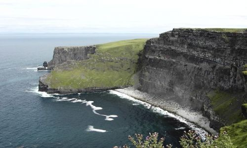 Zdjecie IRLANDIA / brak / Cliffs Of Moher 7 / Cliffs Of Moher 7