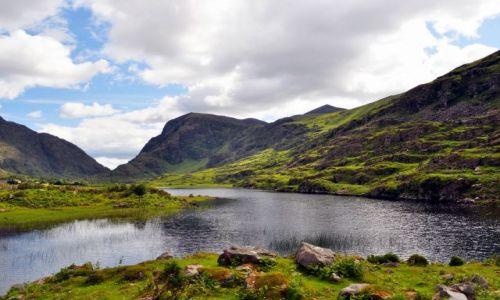 Zdjecie IRLANDIA / - / Ring of Kerry / Urokliwe miejsce