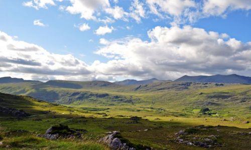 IRLANDIA / - / Ring of Kerry / ...