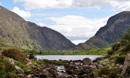 Zdjęcie IRLANDIA / Hrabstwo Kerry / Ring of Kerry / Na szlaku