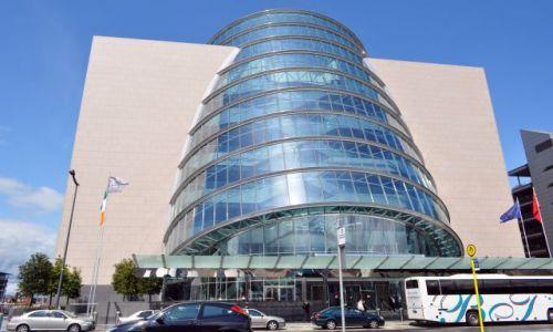 Zdjęcie IRLANDIA / - / Dublin / Nazywają go Słoik
