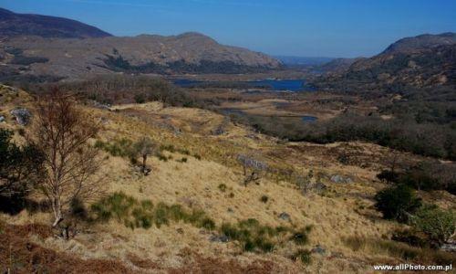 Zdjęcie IRLANDIA / Kerry / Dublin / Killarney National Park, Kerry