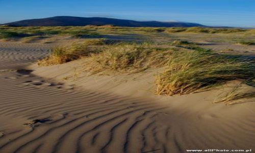 Zdjecie IRLANDIA / Kerry / Dublin / Inch Inse, Dingle Peninsula, Kerry