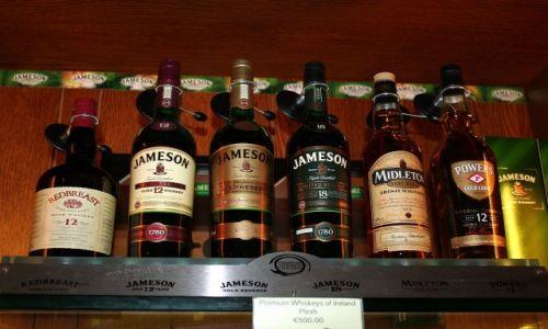Zdjecie IRLANDIA / - / Dublin / Mój ulubiony irlandzki trunek