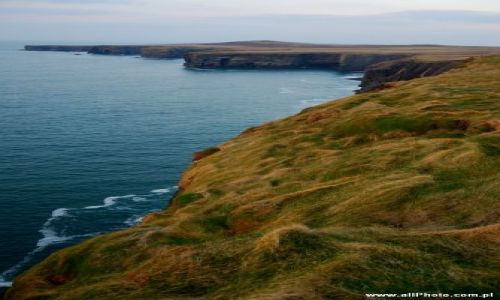 Zdjęcie IRLANDIA / Clare / Loop Head / Loop Head, Clare