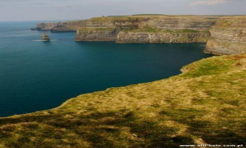 Zdjecie IRLANDIA / Clare / Cliffs of Moher / Cliffs of Moher