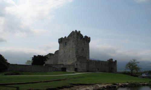 Zdjęcie IRLANDIA / brak / Killarney / Killarney