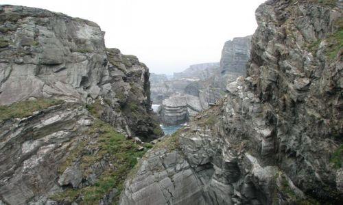 Zdjęcie IRLANDIA / Południowa Irlandia / Południowa Irlandia / Wybrzeże
