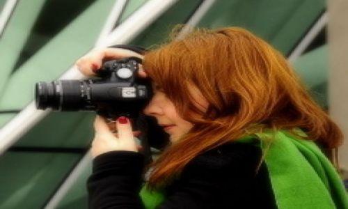 Zdjecie IRLANDIA / - / dUBLIN / FOTO