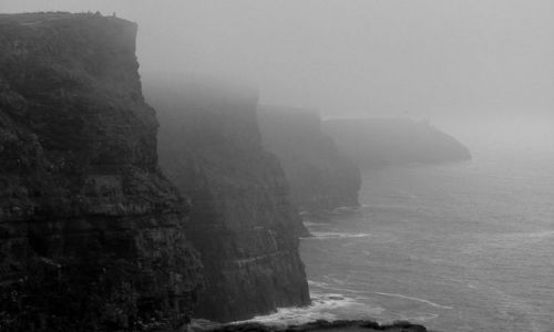 Zdjecie IRLANDIA / brak / CO.CLARE / CLIFFS OF MOHER
