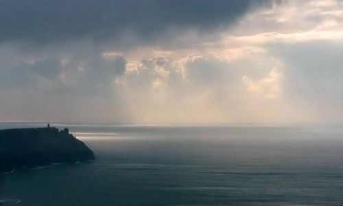 Zdjęcie IRLANDIA / brak / CO.CLARE / CLIFFS OF MOHER