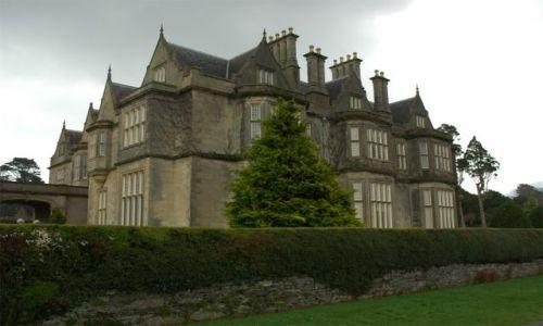 Zdjęcie IRLANDIA / brak / Killarney / Muckross House
