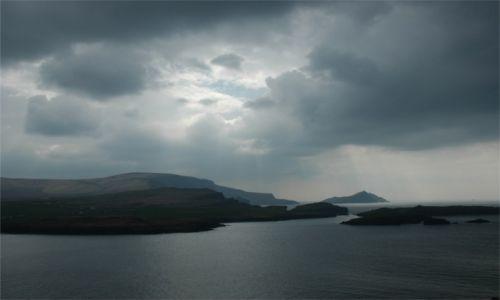 Zdjecie IRLANDIA / brak / Ring of Kerry / Wyspy Skellig
