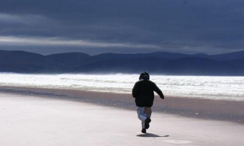 Zdjęcie IRLANDIA / Dingle / Dingle / Inch Beach