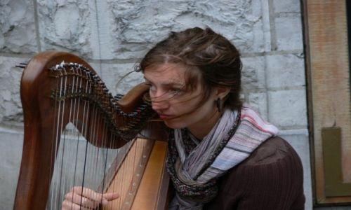Zdjecie IRLANDIA / Connacht / Galway / Symboliczna