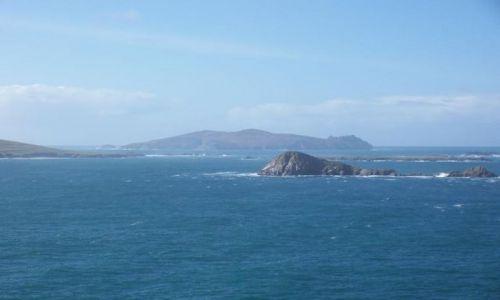Zdjecie IRLANDIA / brak / Ring of Kerry / klify