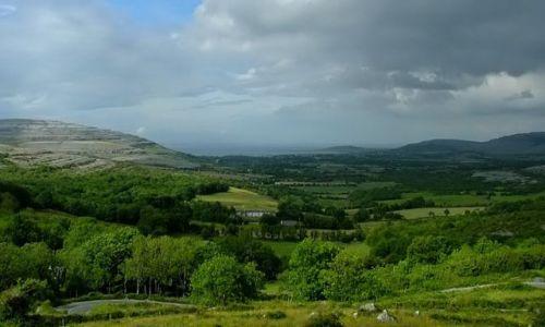 Zdjęcie IRLANDIA / Co.Clare / Co.Clare / Burren