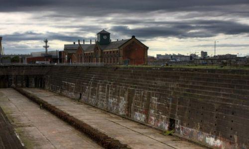 Zdjęcie IRLANDIA / Belfast / Belfast / Belfast