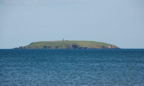 Zdjęcie IRLANDIA / - / Cork / Wyspa.