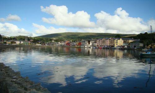 Zdjęcie IRLANDIA / Południowa Irlandia / Irlandia / Południowa Irlandia