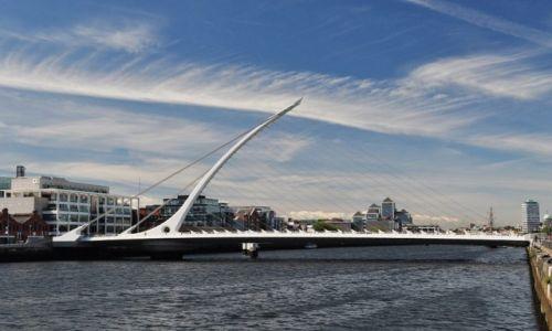 Zdjecie IRLANDIA / Dublin / Dublin / Lira