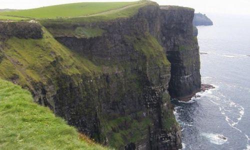 Zdjęcie IRLANDIA / - / Galway / Cliff of Moher