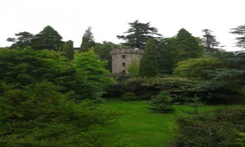 Zdjęcie IRLANDIA / - / Enniskerry, County Wicklow / Powerscourt Estate