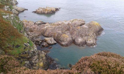 Zdjęcie IRLANDIA / - / Bray / Sea side