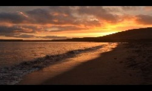 Zdjęcie IRLANDIA / Kerry / Ventry / Zachód słońca w Ventry