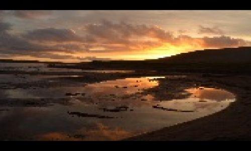 Zdjęcie IRLANDIA / Kerry / Ventry / Sunset
