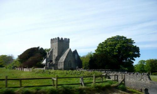 Zdjęcie IRLANDIA / Wicklow / Wicklow / Irish view