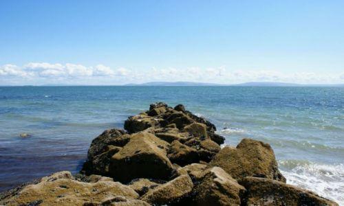 Zdjecie IRLANDIA / Galway / Galway / Poza horyzont