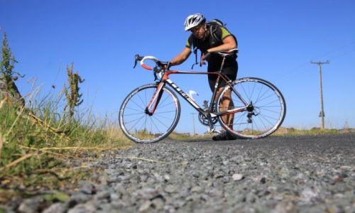 Zdjecie IRLANDIA / Irlandia / Irlandia / bike100