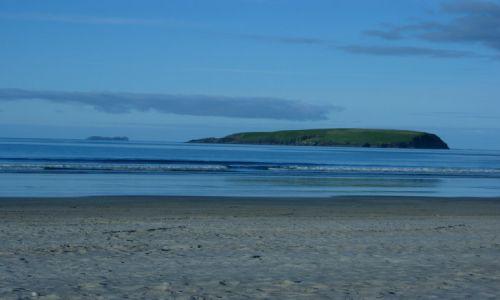 Zdjecie IRLANDIA / Conemmara / Achill Island / My Irish reality