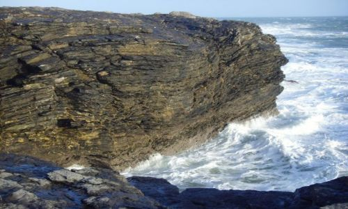 Zdjecie IRLANDIA / County Wexford / Hook Head / Hook Head