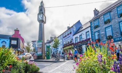 Zdjęcie IRLANDIA / Mayo / westport / Westport